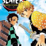 Demon Slayer: Anime Premieres on April 6