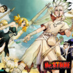 DR. STONE is Getting An Anime Series