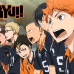 HAIKYUU - Battle of Concepts