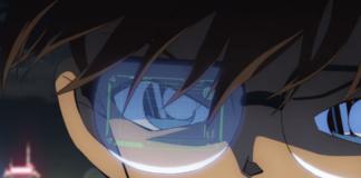 Detective Conan Movie | Manga Thrill