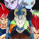 Dragon Ball Super: Does Ultra Instinct Goku Have A Chance Against Moro?