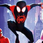 Oscars: 'Spider-Man: Into the Spider-Verse' Wins Best Animated Feature Movie