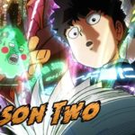 MOB PSYCHO 100 II Premiere Review: Psyched for Change