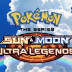 Pokémon Series: Sun & Moon-Ultra Legends Anime Premieres in the U.S. in March 23