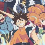 Radiant Television Anime Gets Its 2nd Season In October