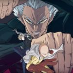 'ONE-PUNCH MAN' SEASON 2 TRAILER AND RELEASE DATE CONFIRMED FOR APRIL