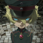 Saga Of Tanya The Evil Anime Movie Earns 200 Million Yen At The Japanese Box Office