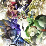 Code Geass: Lelouch of the Re;surrection Movie Sells 500,000 Tickets in Japan
