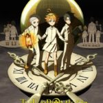 The Promised Neverland Season 2 Confirmed for 2020