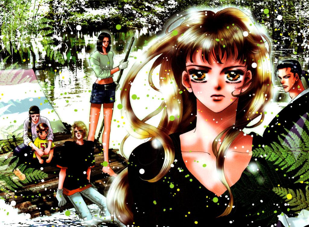 7seeds anime