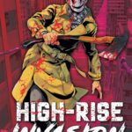 High-rise Invasion Manga Ends in the Next Chapter