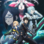 Phantasy Star Online 2: Episode Oracle TV Anime Premiering in 2019