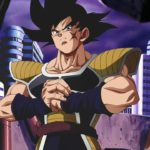 This is How Bardock Would Look On Super Saiyan God Form