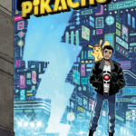 Pokemon Detective Pikachu Movie Gets Its Official Graphic Novel Adaptation