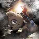 Gleipnir Manga Announced TV Anime and a Visual