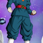 'Dragon Ball Heroes' Introduces The New Grand Priest Goku