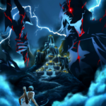 'Gods and Heroes' A Greek Mythology Anime Comes In Netflix