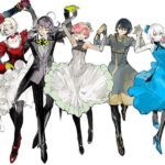 The Creator Of 'Tokyo Ghoul' Announces New 'Jack Jeanne' Manga