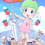 Hakata Mentai! Pirikarako-chan Anime Is Coming This Summer