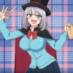 Magical Sempai Anime Reveals Its Premiere Date