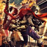 Kabaneri of the Iron Fortress: The Battle of Unato Official Release Date May 10