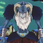 Dragon Ball Super Manga Teases Moro's New Form