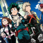 A Second 'My Hero Academia' Anime Film Has Been Announced