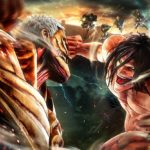 Attack on Titan 2: Final Battle Game's Announcement Trailer Reveals Its Official Release Date