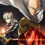 One-Punch Man Announces Season 2 Premiere Date for April 2 2019