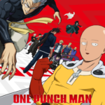 One Punch Man Officialy Announces Its Exact Premiere Date On April
