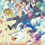 Sarazanmai Anime's Opening Theme Performed by KANA-BOON