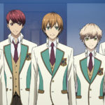 STARMYU Anime's 3rd Season Promotional Video Its Premiere Date