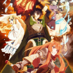 New Key Visual for The Rising Of The Shield Hero Episode 13 has been Released