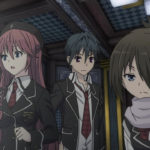 Trinity Seven's 2nd Anime Film Gets Its Theatrical Release on March 29 In United States