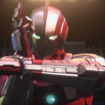 Ultraman Anime's New Motion Capture Video Is Released