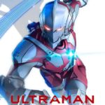 Ultraman Anime's Official Release Date April 1 2019
