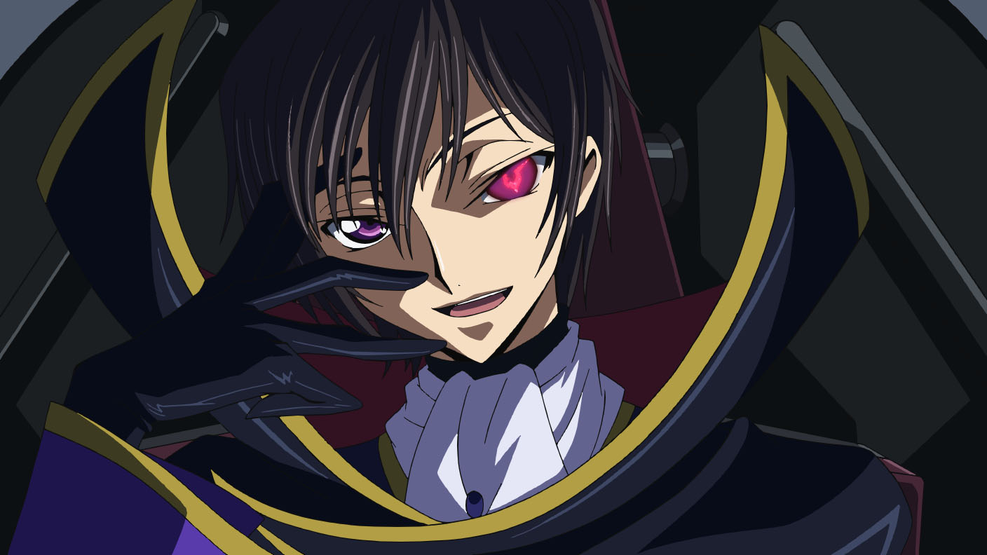 Code Geass Lelouch Of The Resurrection Stream