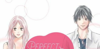 Rie Aruga Announced that her 'Perfect World'