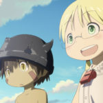Made in Abyss: Wandering Twilight Anime Film's English Dub Trailer Is Released