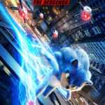 Sonic The Hedgehog Movie Official Trailer Released