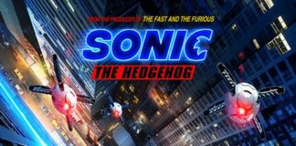 Sonic The Hedgehog Movie's Official Trailer Released