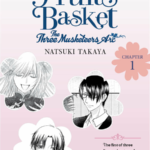 Yen Press Added 'Fruits Basket: The Three Musketeers Arc' Manga