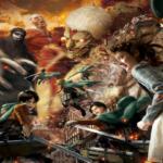 Universal Studios Japan Adds Attack on Titan, Evangelion and Godzilla Attraction Details