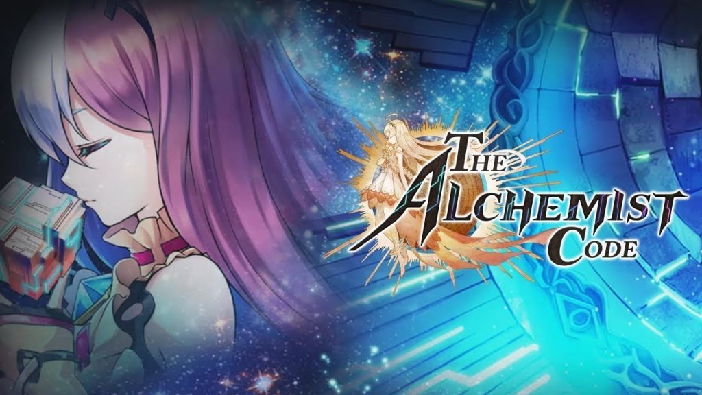 For Whom The Alchemist Exists