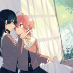 Bloom Into You Yuri Manga's 8th Volume Will Be Its Last One
