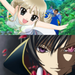 Canada's Cineplex and Landmark Cinemas Are Going To Screen Code Geass: Lelouch of the Re;surrection and Okko's Inn Anime Films