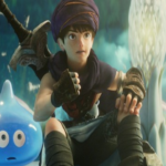 Dragon Quest: Your Story 3D CG Anime Movie's First Trailer Released