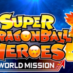 Super Dragon Ball Heroes: World Mission Game's New Feature and Tutorial Video Is Released
