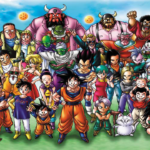 Dragon Ball Z Releases Its Special 30th Anniversary Collector's Edition Teaser