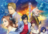 City Hunter: Shinjuku Private Eyes Anime